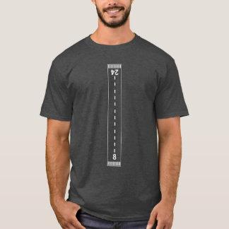 T-shirt La bande - pièce en t de piste