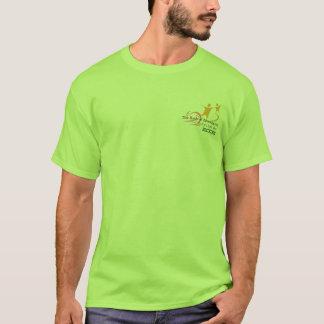 T-shirt La banque de Bennington, cuvette dans l'intéret