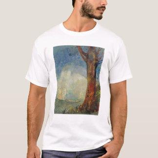 T-shirt La barque, c.1900