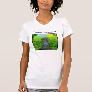 T-shirt La base d'asile