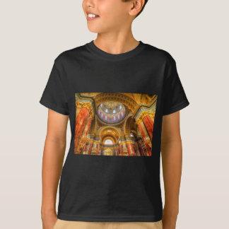T-shirt La basilique Budapest de St Stephen