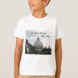 T-shirt La basilique de St Peter