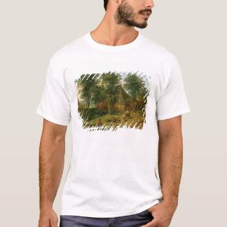 T-shirt La basse cour