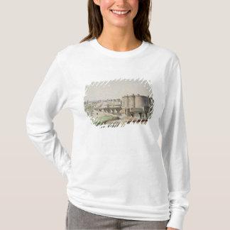 T-shirt La bastille en 1420