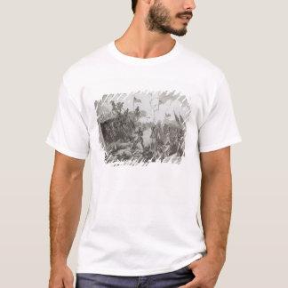 T-shirt La bataille de la Nouvelle-Orléans