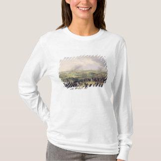 T-shirt La bataille de Leipzig, 16-19 octobre 1813