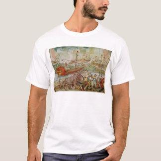 T-shirt La bataille de Lepanto, octobre 1571, 1600