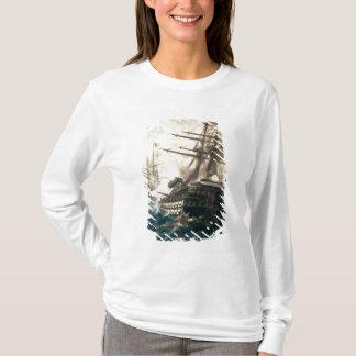 T-shirt La bataille de Lissa