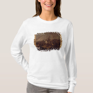 T-shirt La bataille de waterloo