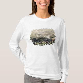 T-shirt La bataille d'Inkerman, le 5 novembre 1854, 1855
