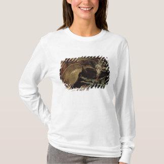 T shirts tops animaux domestiques pour femme tee shirts for T shirt de cuisine