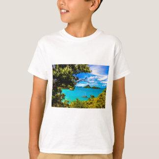 T-shirt La belle Thaïlande