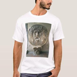 T-shirt La Bocca di Verita (la bouche de vérité) (photo)
