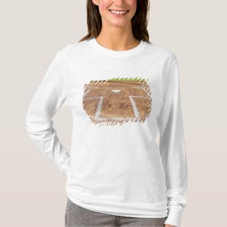 T-shirt La boîte de pâte lisse