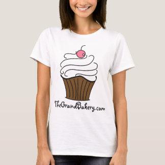 T-shirt La boulangerie grande