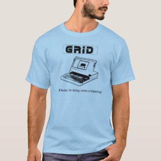T-shirt La boussole de grille d'Ol, le parrain des