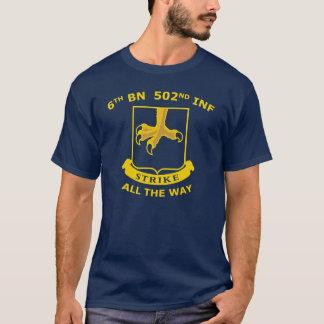 T-shirt La brigade de Berlin contrôle 6/502 #1