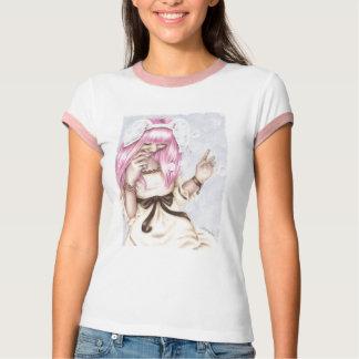 T-shirt La bulle rêve la chemise