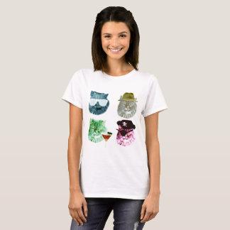 T-shirt La cage originale T de variété