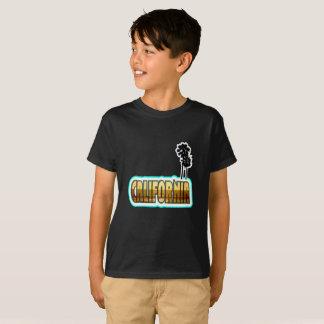 T-shirt La Californie