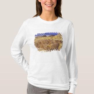 T-shirt La Californie : Death Valley NP, vue de Zabriskie