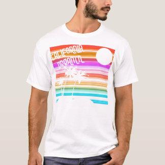 T-shirt La Californie Dream'n