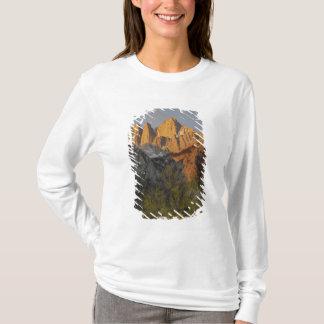 T-shirt La Californie, le Mont Whitney, réserve forestière