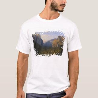 T-shirt La Californie, parc national de Yosemite, Yosemite