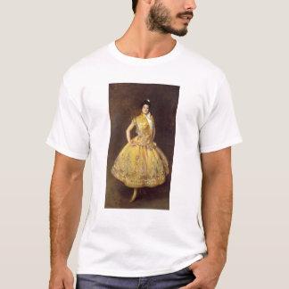 T-shirt La Carmencita, 1890