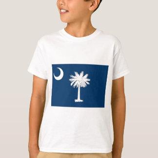 T-shirt La Caroline du Sud