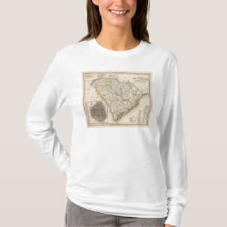 T-shirt La Caroline du Sud 2