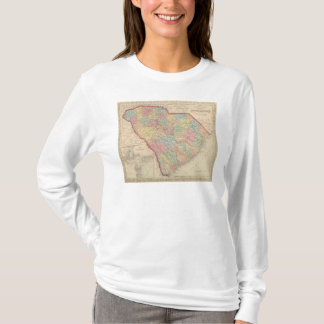 T-shirt La Caroline du Sud 3