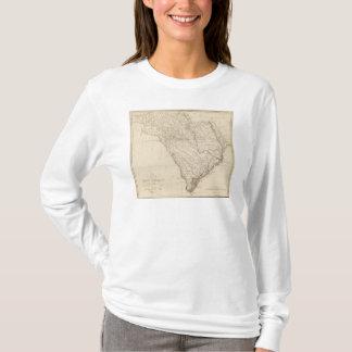 T-shirt La Caroline du Sud 4