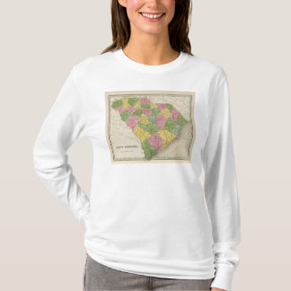 T-shirt La Caroline du Sud 6