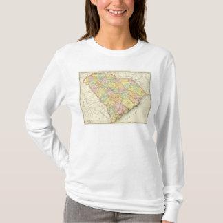 T-shirt La Caroline du Sud 7