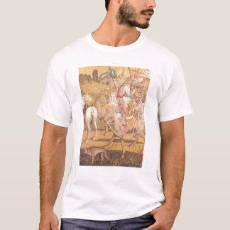 T-shirt La cavalcade des Magi, c.1460