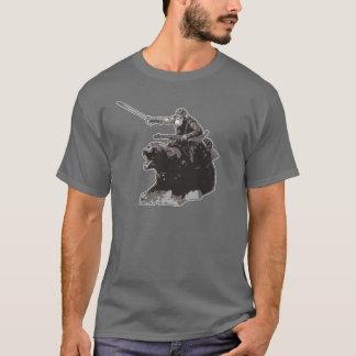 T-shirt La cavalerie d'ours piquent !