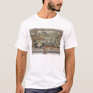 T-shirt La Chambre chez Chelsea dans le comté de l'en de