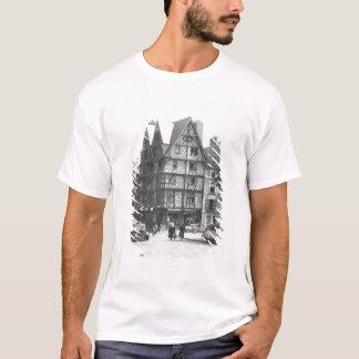 T-shirt La Chambre d'Adam