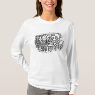 T-shirt La Chambre du repos
