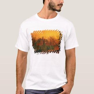 T-shirt La Chambre hantée