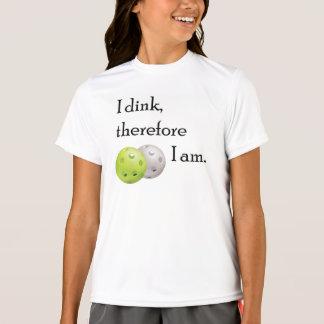 T-shirt La championne Jersey Double-Sec de vos filles