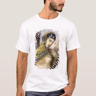 T-shirt La chanson des chansons (détail de 83718)