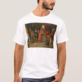 T-shirt La charge du Dogberry à la montre