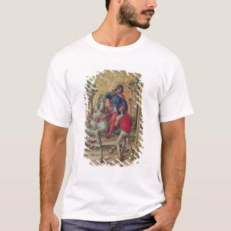 T-shirt La charité de St Martin