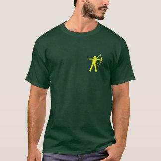 T-shirt La chemise 3 d'Archer