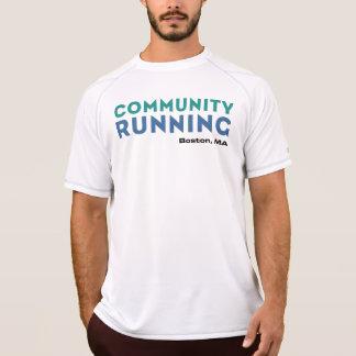 T-shirt La chemise à manches courtes des hommes de NOTA: