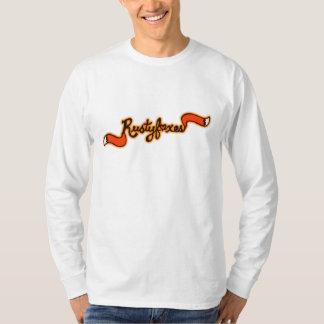 T-shirt La chemise à manches longues de base des hommes de
