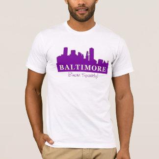 T-shirt La chemise de Becky