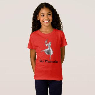 T-Shirt La chemise de casse-noix